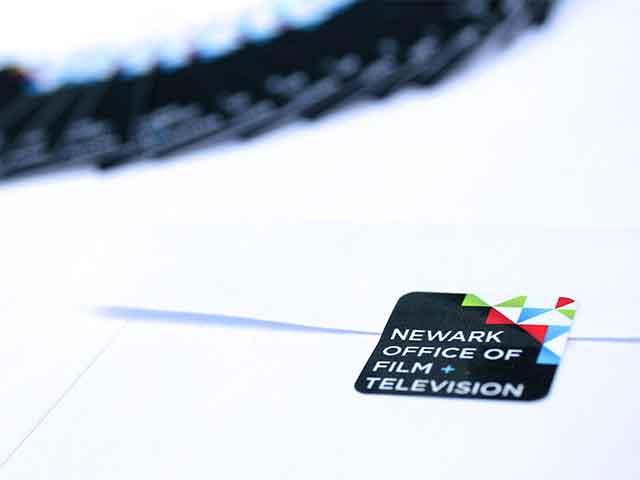 NewarkFilmTV Brand Business Card_3