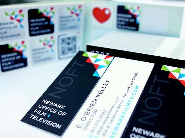 NewarkFilmTV Brand Business Card_6