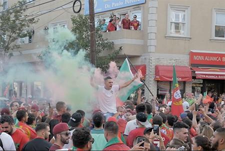euro2016, ironbound, portugal, portuguese, soccer, futebol, champion, cristiano ronaldo, france 2016, champion