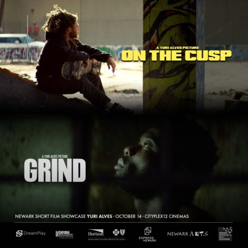 GRIND_ONTHECUSP_Social Media Countdown_CityPlex12_CountdownCampaign_Day0