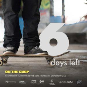 GRIND_ONTHECUSP_Social Media Countdown_CityPlex12_CountdownCampaign_Day6